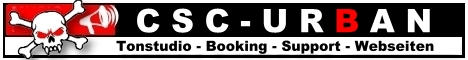 C.S.C Urban Support - Booking - Webside